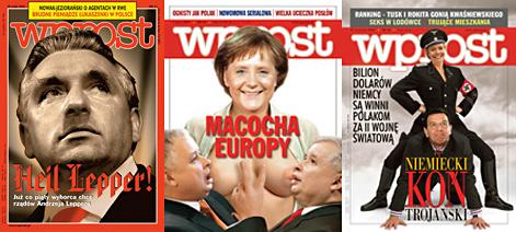 ihnen wird zur last gelegt auf polnisch